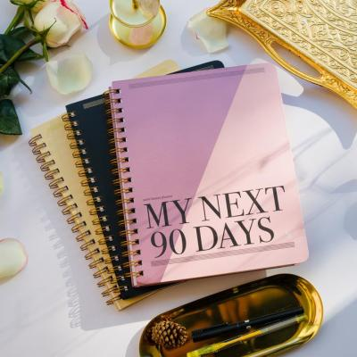 Best Planners to Help You Reach Your Goals