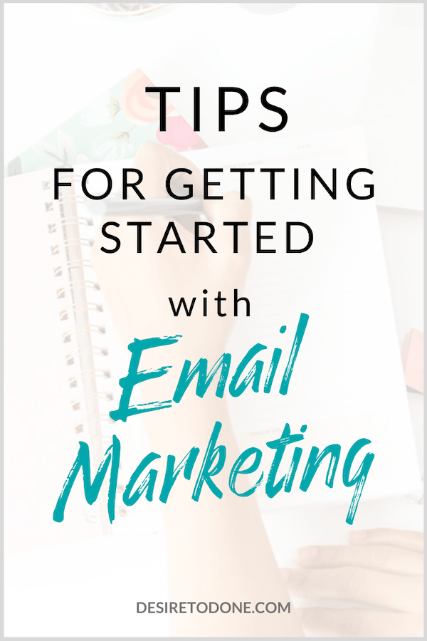 I answer all of your burning questions about email marketing in this post and give you some simple tips for getting started without the overwhelm. #virtualassistant #marketing