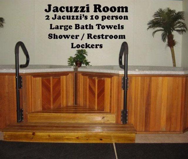 Tmz Houston Swingers Club Jacuzzi Tubs