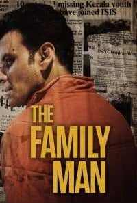 Download The Family Man S01 Hindi Prime Video WEB Series
