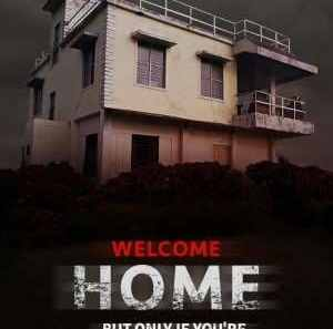Download Welcome Home (2020) Hindi Movie