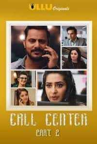 Download [18+] Call Center (2020) S01 ULLU Originals WEB Series