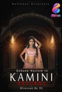 Download [18+] Kamini Returns (2020) S01 Balloons WEB Series