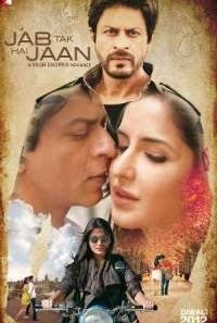 Download Jab Tak Hai Jaan (2012) Hindi Movie