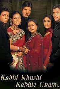 Download Kabhi Khushi Kabhie Gham (2001) Hindi Movie