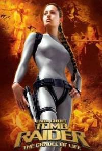Download Lara Croft Tomb Raider: The Cradle of Life (2003) Dual Audio {Hindi-English} Movie