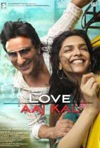 Download Love Aaj Kal (2009) Hindi Movie