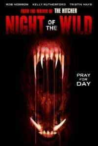 Download Night of the Wild (2015) Dual Audio {Hindi-English} Movie