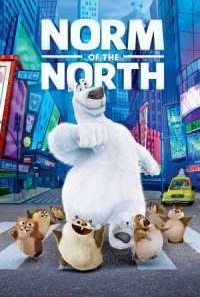 Download Norm of the North (2015) Dual Audio {Hindi-English} Movie