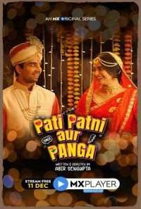 Download Pati Patni Aur Panga (2020) S01 Hindi MXPlayer WEB Series
