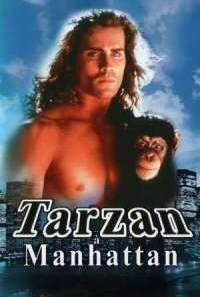 Download Tarzan in Manhattan (1989) Dual Audio {Hindi-English} Movie