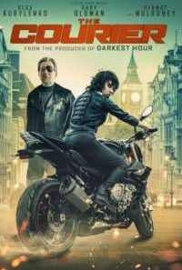 Download The Courier (2019) Dual Audio {Hindi-English} Movie