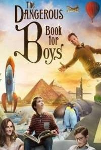 Download The Dangerous Book for Boys (2018) S01 Dual Audio {Hindi-English} WEB Series
