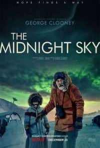 Download The Midnight Sky (2020) Dual Audio {Hindi-English} Movie