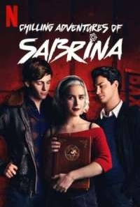 Download Chilling Adventures of Sabrina (2020) S04 Dual Audio {Hindi-English} NetFlix WEB Series