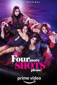 Download Four More Shots Please (2019) S01 Prime Video Hindi WEB Series