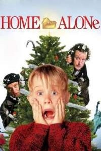 Download Home Alone (1990) Dual Audio {Hindi-English} Movie