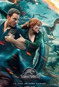 Download Jurassic World: Fallen Kingdom (2018) Dual Audio {Hindi-English}
