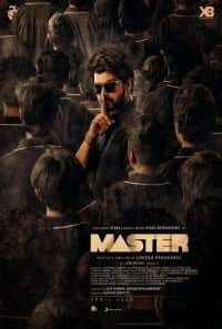 Download Master (2021) Hindi Dubbed Movie