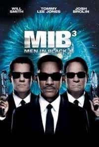 Download Men in Black 3 (2012) Dual Audio {Hindi-English} Movie