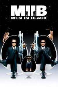 Download Men in Black II (2002) Dual Audio {Hindi-English} Movie
