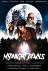 Download Midnight Devils (2019) UNRATED Dual Audio {Hindi-English} Movie