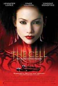 Download The Cell (2000) Dual Audio {Hindi-English} Movie