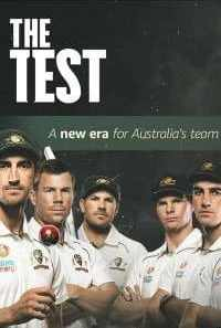 Download The Test A New Era for Australia's Team (2020) S01 English Prime Video WEB Series
