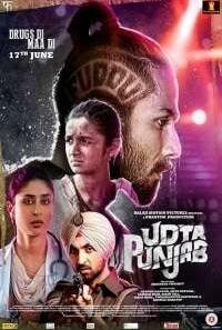 Download Udta Punjab (2016) Hindi Movie