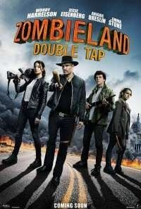 Download Zombieland: Double Tap (2019) Dual Audio {Hindi-English} Movie