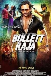 Download Bullett Raja (2013) Hindi Movie