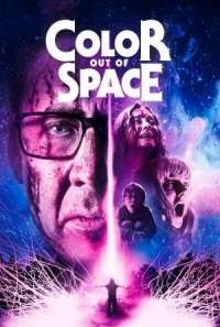 Download Color Out of Space (2019) Dual Audio {Hindi-English} Movie