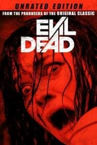 Download Evil Dead (2013) UNRATED Dual Audio {Hindi-English} Movie