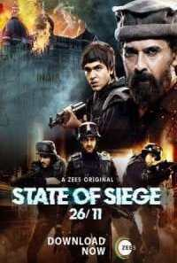 Download State of Siege 26/11 (2020) S01 Hindi ZEE5 WEB Series