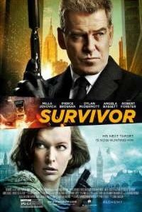 Download Survivor (2015) Dual Audio [Hindi-English} Movie