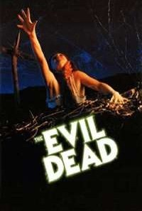 Download The Evil Dead (1981) Dual Audio {Hindi-English} Movie