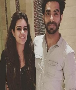 Aparshakti Khurana Is Going To Become A Father After 7 Years Of Marriage! Wife Akriti Is Pregnant