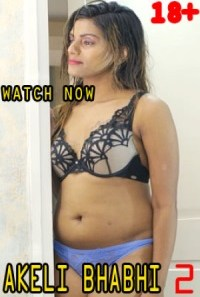 Download [18+] Akeli Bhabhi (2021) S02 Hindi UncutAdda WEB Series