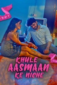 Download [18+] Khule Aasman Ke Niche (2021) S01 Hindi Kooku Originals WEB Series