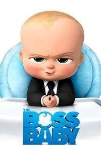 Download The Boss Baby (2017) Dual Audio {Hindi-English} Movie