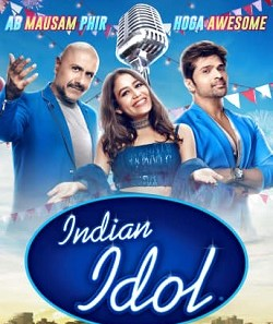 Indian Idol Will Be Closed Due To Low Trp Himesh Reshammiya Told The Truth_Pic Credit Google