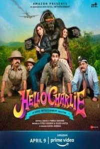 Download Hello Charlie (2021) Hindi Movie