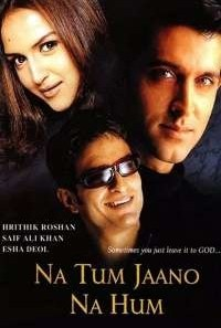Download Na Tum Jaano Na Hum (2002) Hindi Movie