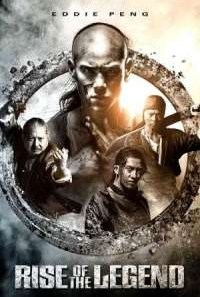 Download Rise of the Legend (2014) Dual Audio {Hindi-Chinese} Movie