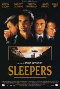 Download Sleepers (1996) Dual Audio {Hindi-English} Movie