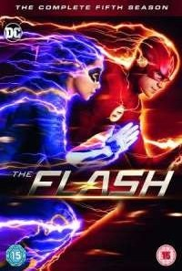 Download The Flash S05 Complete English WEB Series