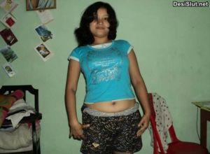 Bengali bhabhi ke muh me lund diya