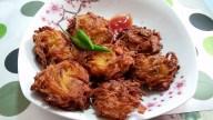 Onion Pakoda