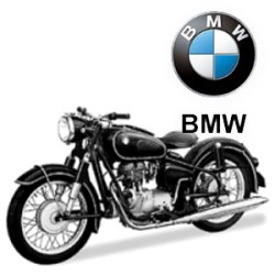 BMW-Oldtimer
