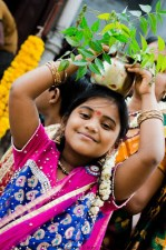 Colors Of Bonalu-A Unique Festival of Telangana  India